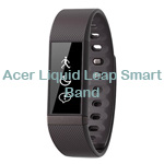 Acer Liquid Leap Smart Band