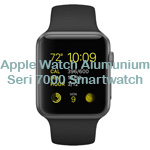 Apple Watch Alumunium Seri 7000 Smartwatch