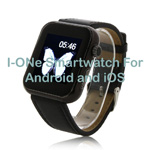 I-ONe Smartwatch For Android and iOS