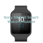 Sony SWR50 SmartWatch 3 Rubber