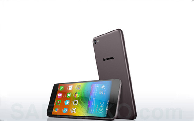 Smartphone android Lenovo S60