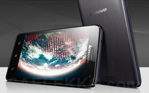 Smartphone android Lenovo S660