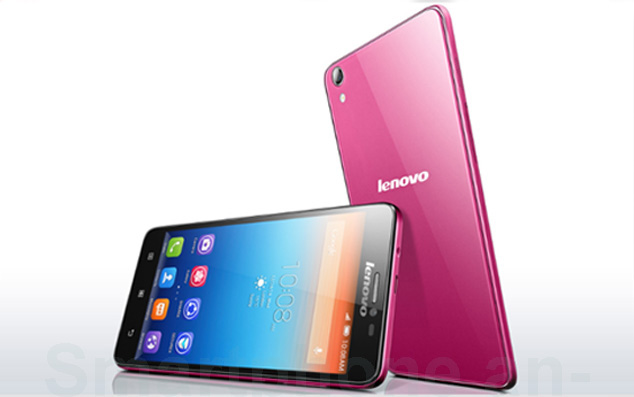 Smartphone android Lenovo S850