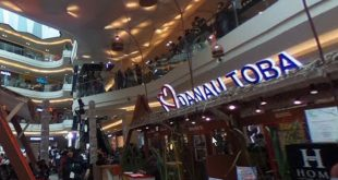 Paragon City Mall Semarang